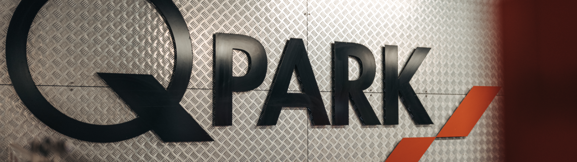 Q Park header