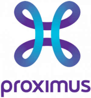 Proximus logo partner