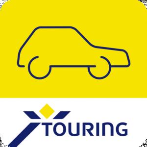 Touring Mobilis logo short