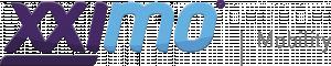 XXIMO logo long